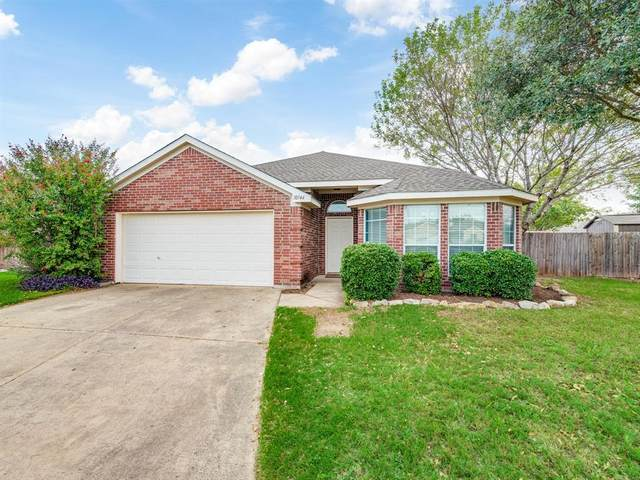 10544 Splitridge Court, Fort Worth, TX 76108 (MLS #14424474) :: Keller Williams Realty
