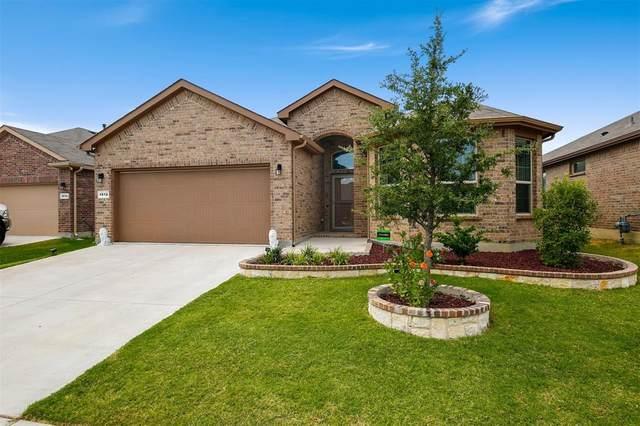 1012 Madelia Avenue, Fort Worth, TX 76177 (MLS #14424643) :: Trinity Premier Properties