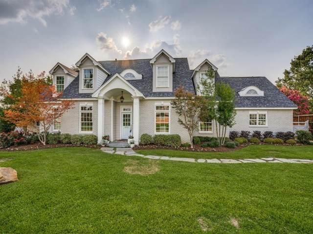 10149 Crestover Drive, Dallas, TX 75229 (MLS #14424694) :: North Texas Team | RE/MAX Lifestyle Property