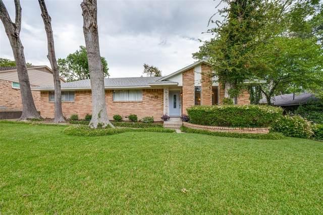 2620 Ripplewood Drive, Dallas, TX 75228 (MLS #14424698) :: RE/MAX Landmark