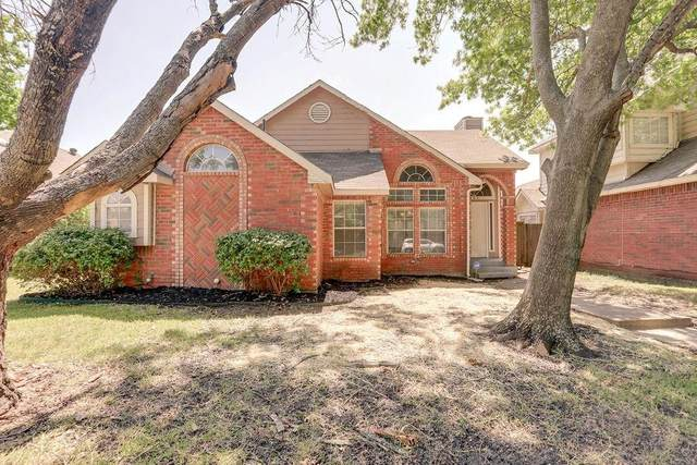 2004 Birch Bend, Mesquite, TX 75181 (MLS #14424729) :: Front Real Estate Co.