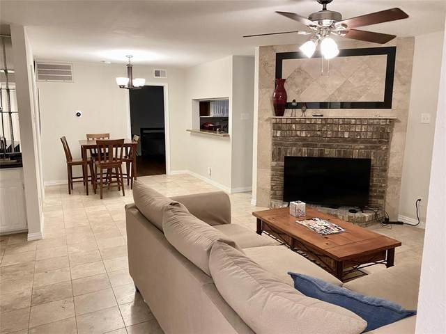 5200 Martel Avenue 12B, Dallas, TX 75206 (MLS #14424775) :: North Texas Team | RE/MAX Lifestyle Property