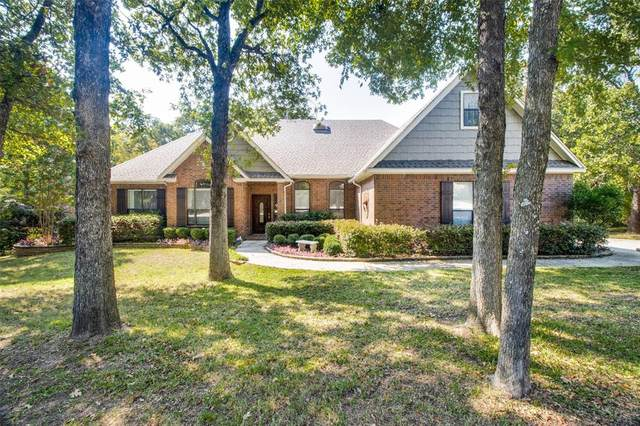 401 Oak View Drive, Cross Roads, TX 76227 (MLS #14424844) :: Bray Real Estate Group