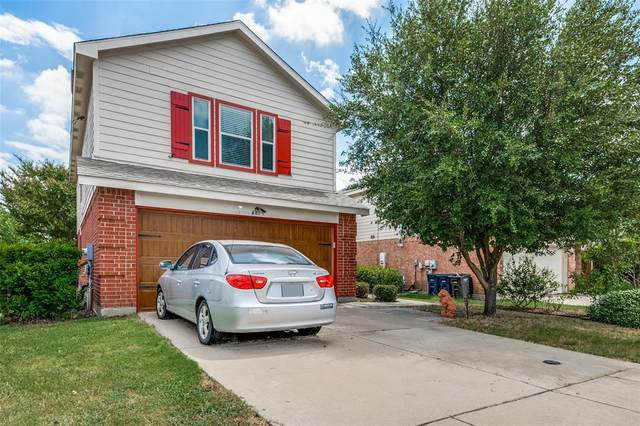 4809 Waterford Drive, Fort Worth, TX 76179 (MLS #14424887) :: The Mitchell Group