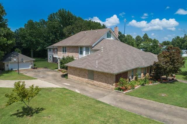 2144 County Road 1570, Alba, TX 75410 (MLS #14424895) :: Keller Williams Realty