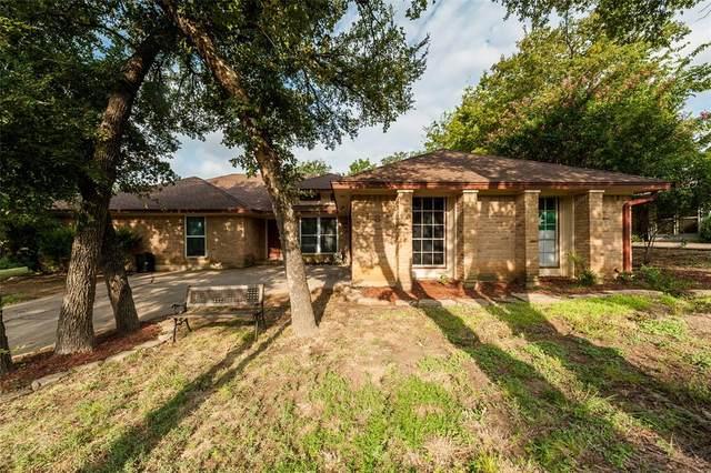 13 Oak Circle, Hickory Creek, TX 75065 (MLS #14424957) :: Real Estate By Design
