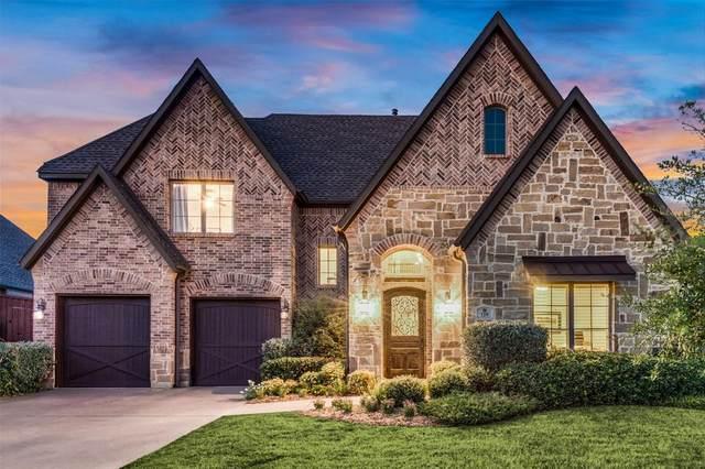 129 Santa Rosa Way, Irving, TX 75062 (MLS #14424985) :: Real Estate By Design