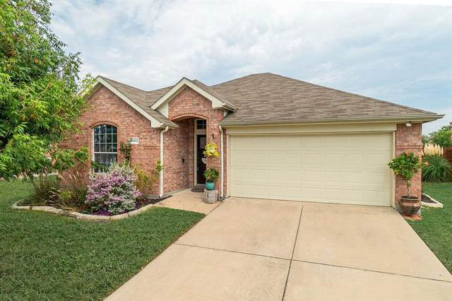 3603 Applewood Road, Melissa, TX 75454 (MLS #14425011) :: The Mitchell Group