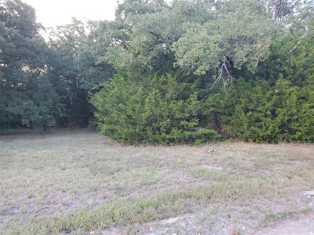 Lot 31 Woodland Drive, West Tawakoni, TX 75474 (MLS #14425044) :: Feller Realty