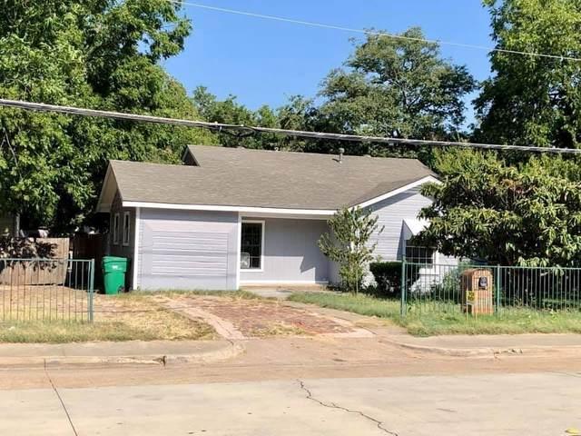 420 S Charles Street, Lewisville, TX 75057 (MLS #14425053) :: The Paula Jones Team | RE/MAX of Abilene