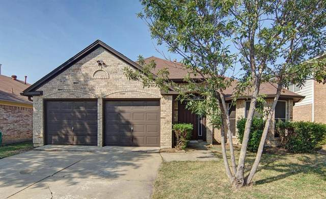 5232 Vista Verde Drive, Arlington, TX 76017 (MLS #14425083) :: The Mauelshagen Group