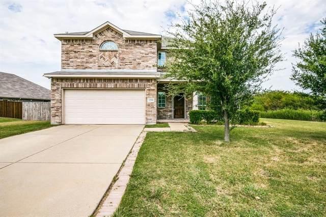3200 Clear Springs Drive, Forney, TX 75126 (MLS #14425125) :: Team Tiller