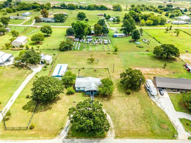 243 Partridge Drive, Springtown, TX 76082 (MLS #14425146) :: Trinity Premier Properties