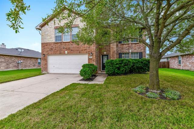 1228 Evergreen Street, Royse City, TX 75189 (MLS #14425161) :: The Tierny Jordan Network