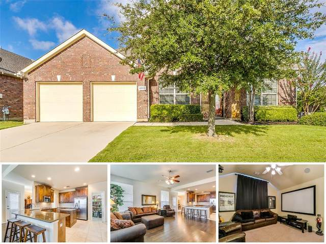 2900 Softwood Circle, Fort Worth, TX 76244 (MLS #14425188) :: Frankie Arthur Real Estate