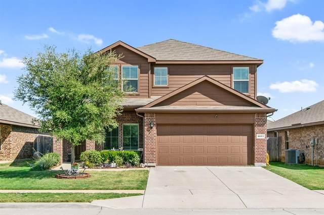 8853 Poynter Street, Fort Worth, TX 76123 (MLS #14425201) :: The Mitchell Group