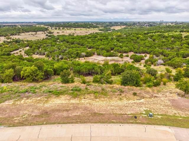 138 Valley View Street, Glen Rose, TX 76043 (MLS #14425204) :: Robbins Real Estate Group