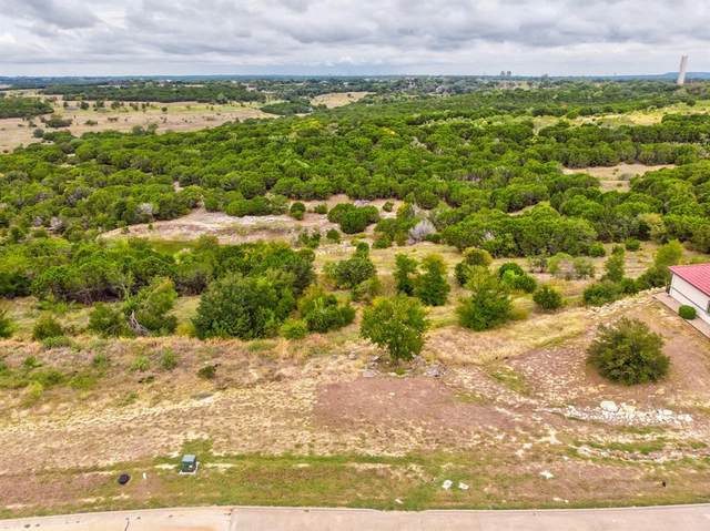 136 Valley View Street, Glen Rose, TX 76043 (MLS #14425210) :: The Juli Black Team