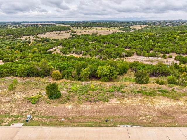 146 Valley View Street, Glen Rose, TX 76043 (MLS #14425259) :: The Mauelshagen Group