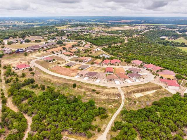 148-D Valley View Street, Glen Rose, TX 76043 (MLS #14425298) :: The Mauelshagen Group