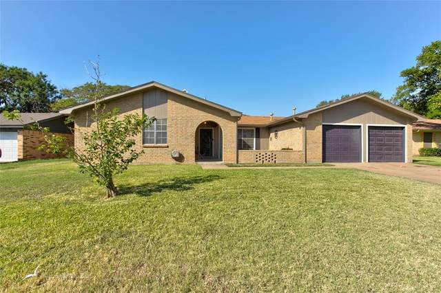 2317 Robertson Drive, Abilene, TX 79606 (MLS #14425460) :: North Texas Team | RE/MAX Lifestyle Property