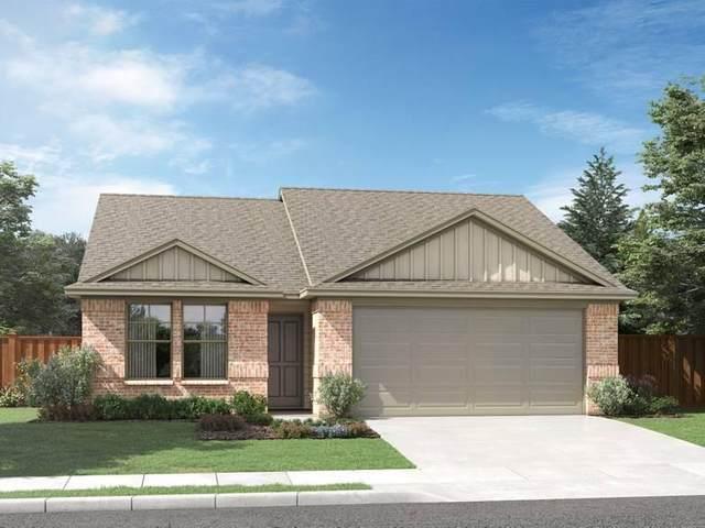 1331 Black Canyon Avenue, Royse City, TX 75189 (MLS #14425575) :: The Tierny Jordan Network