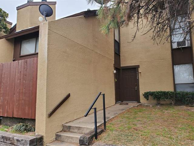 7152 Fair Oaks Avenue #1144, Dallas, TX 75231 (MLS #14425615) :: Hargrove Realty Group