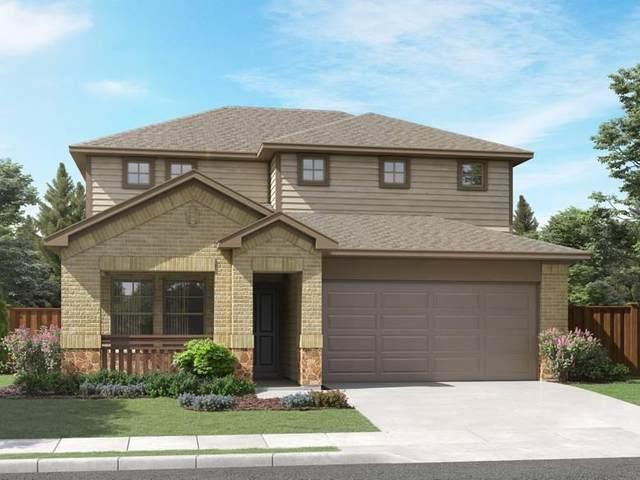 1424 Black Canyon Avenue, Royse City, TX 75189 (MLS #14425703) :: Team Tiller
