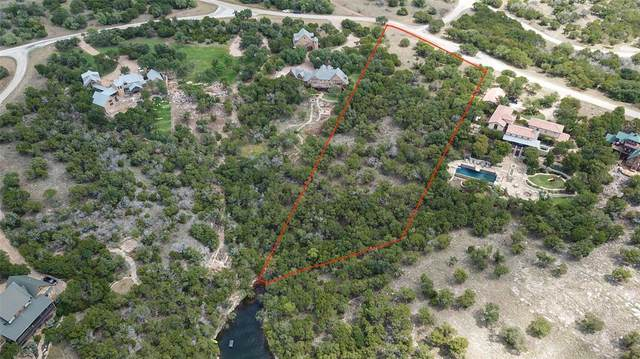 2040 The Ranch Road, Possum Kingdom Lake, TX 76449 (MLS #14425713) :: The Daniel Team