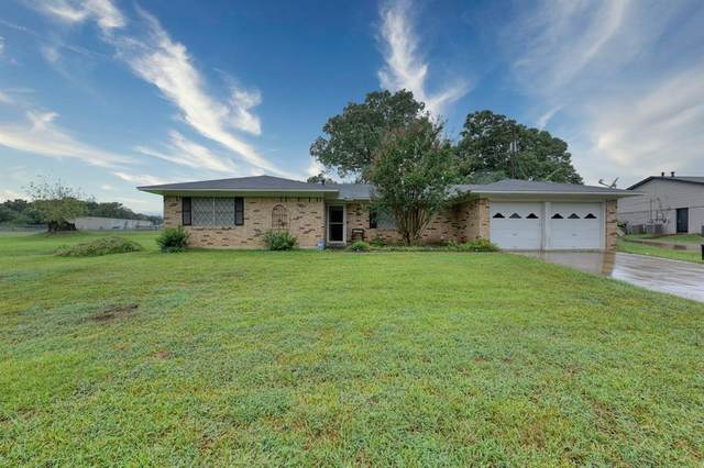 110 Vz County Road 4301, Ben Wheeler, TX 75754 (MLS #14425792) :: The Kimberly Davis Group