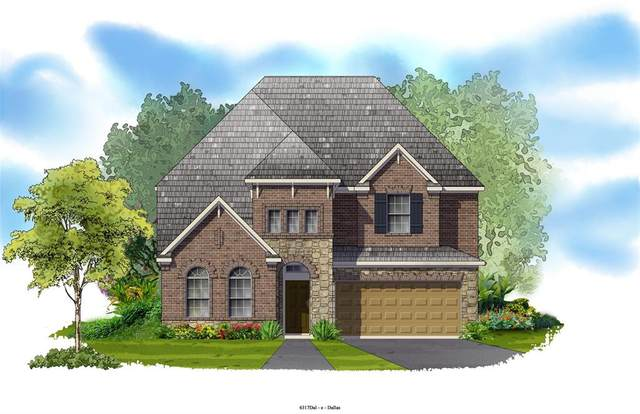 1713 Lavender Lane, Argyle, TX 76226 (MLS #14425816) :: North Texas Team | RE/MAX Lifestyle Property