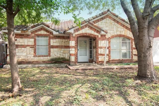4420 Lawnview Avenue, Dallas, TX 75227 (MLS #14426032) :: The Paula Jones Team   RE/MAX of Abilene