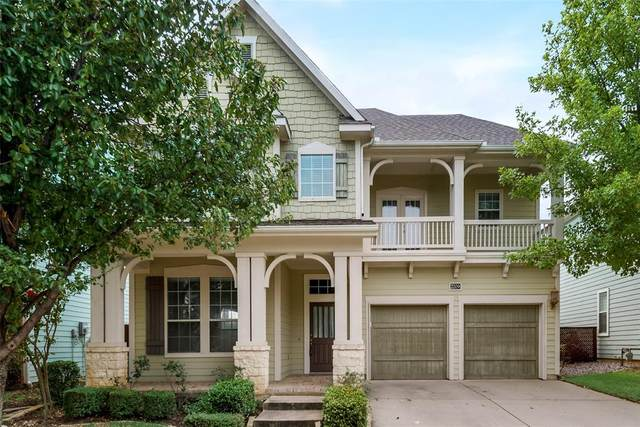 2209 Grizzly Run Lane, Euless, TX 76039 (MLS #14426079) :: Real Estate By Design