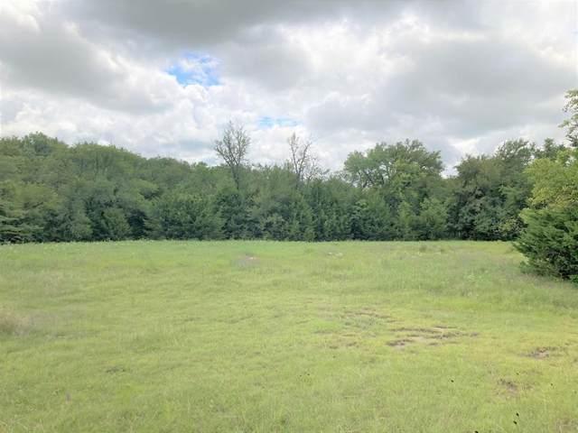 1000 Durning Road, Van Alstyne, TX 75495 (MLS #14426105) :: The Mauelshagen Group