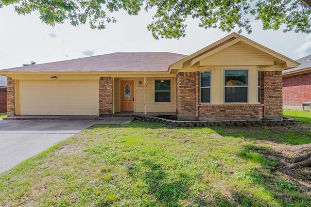 6641 Whitley Road, Watauga, TX 76148 (MLS #14426174) :: Team Tiller