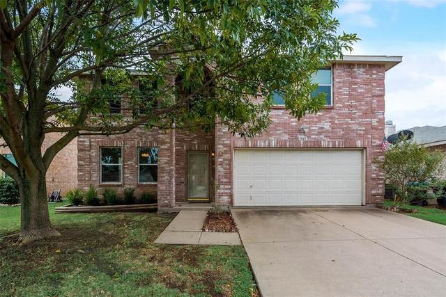 3841 Foxhound Lane, Fort Worth, TX 76123 (MLS #14426197) :: The Mitchell Group