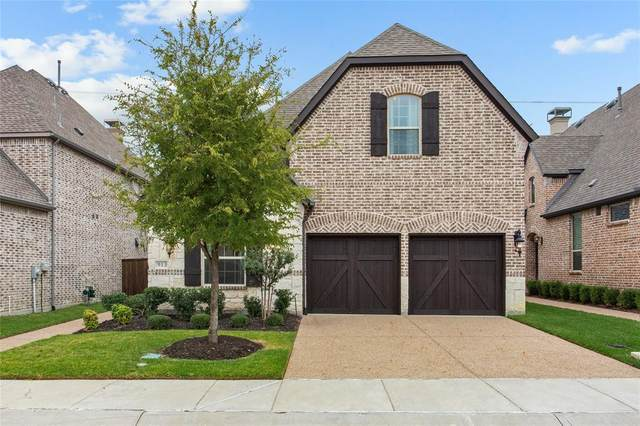 913 Royal Minister Boulevard, Lewisville, TX 75056 (MLS #14426294) :: The Mauelshagen Group