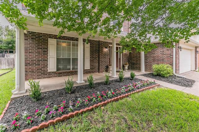 7232 Isle Royale Drive, Fort Worth, TX 76137 (MLS #14426325) :: North Texas Team | RE/MAX Lifestyle Property