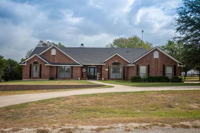 201 Private Road 4297, Clifton, TX 76634 (MLS #14426379) :: Team Hodnett