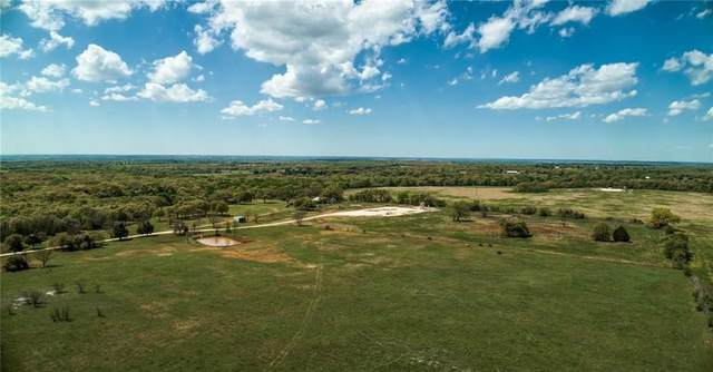 585 W Hcr 1413, Covington, TX 76636 (MLS #14426397) :: The Chad Smith Team