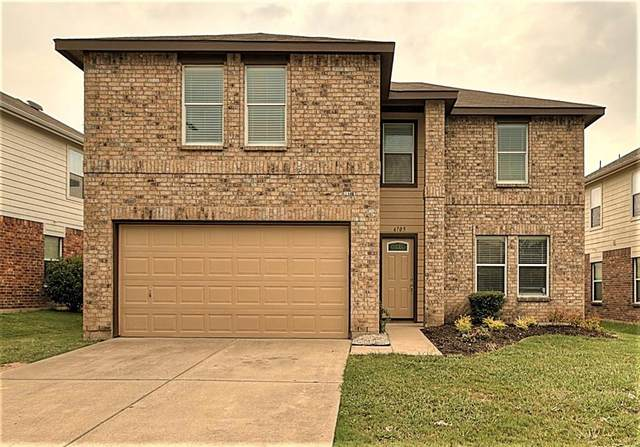 4705 Waterford Drive, Fort Worth, TX 76179 (MLS #14426431) :: The Daniel Team