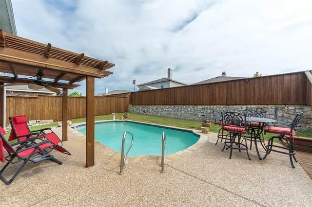 2613 Avalon Creek Way, Mckinney, TX 75071 (MLS #14426448) :: Frankie Arthur Real Estate