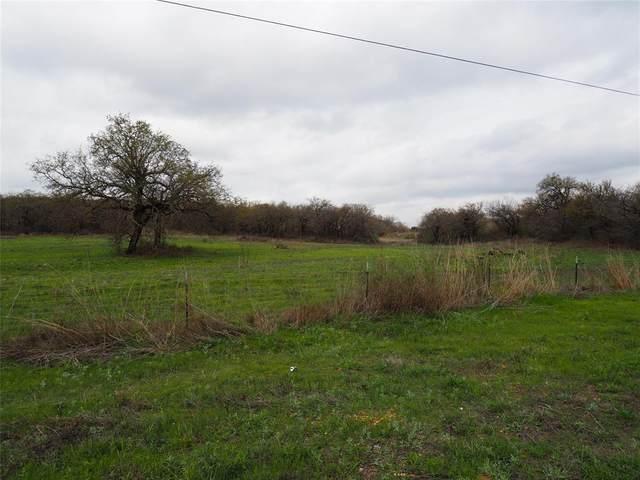 TBD County Road 366, May, TX 76857 (MLS #14426464) :: RE/MAX Landmark