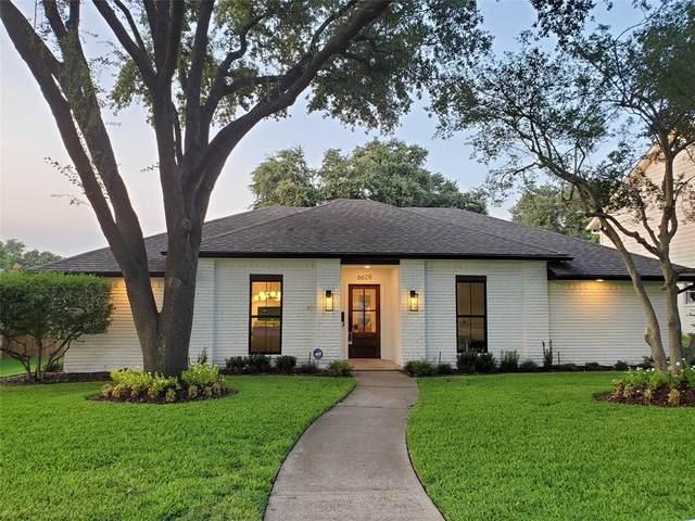 6609 Warm Breeze Lane, Dallas, TX 75248 (MLS #14426471) :: Frankie Arthur Real Estate