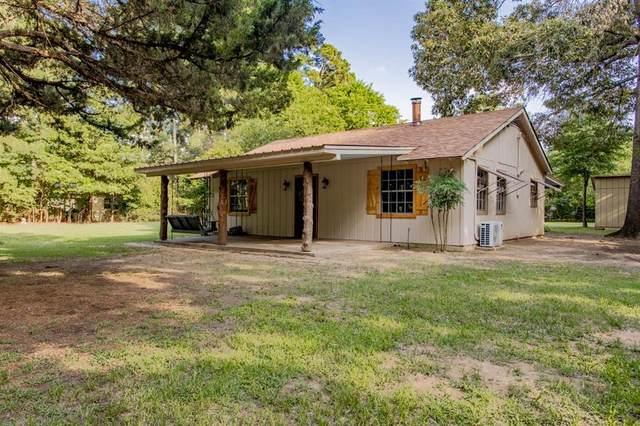21254 Sylvan Lane, Chandler, TX 75758 (MLS #14426491) :: The Mitchell Group