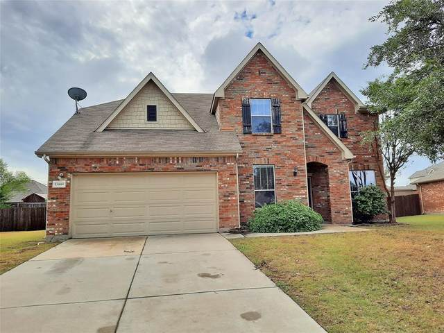 13444 Austin Stone Drive, Fort Worth, TX 76052 (MLS #14426527) :: The Daniel Team