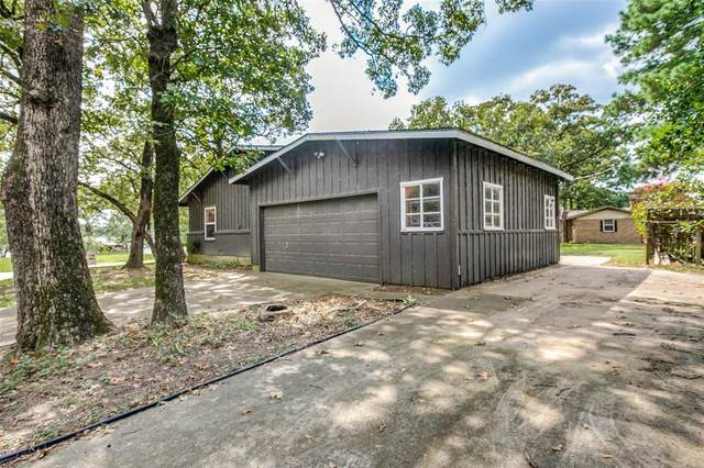 5379 Shady Lane, Eustace, TX 75124 (MLS #14426531) :: The Mauelshagen Group