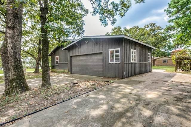 5379 Shady Lane, Eustace, TX 75124 (MLS #14426531) :: The Kimberly Davis Group