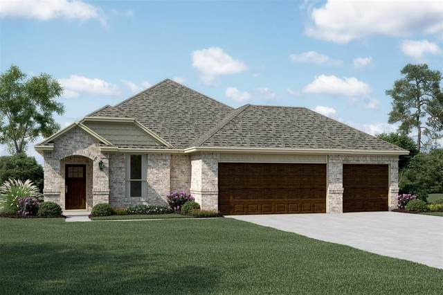 534 Tuscany Drive, Forney, TX 75126 (MLS #14426560) :: Potts Realty Group