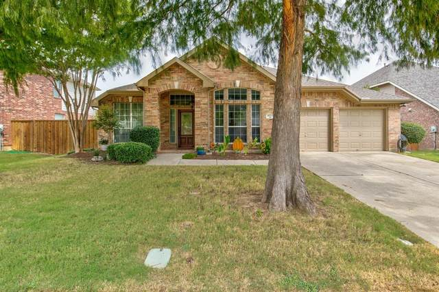 4011 Orchid Lane, Mansfield, TX 76063 (MLS #14426621) :: The Mitchell Group